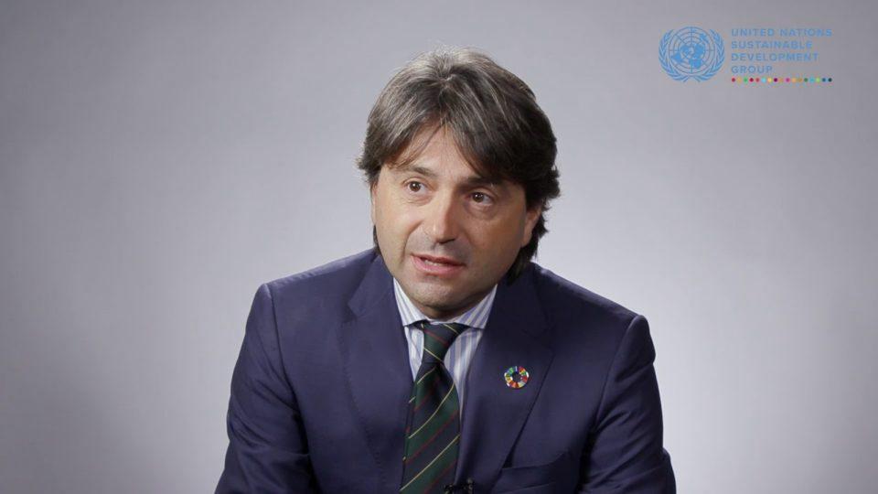 Gianluca Rampolla